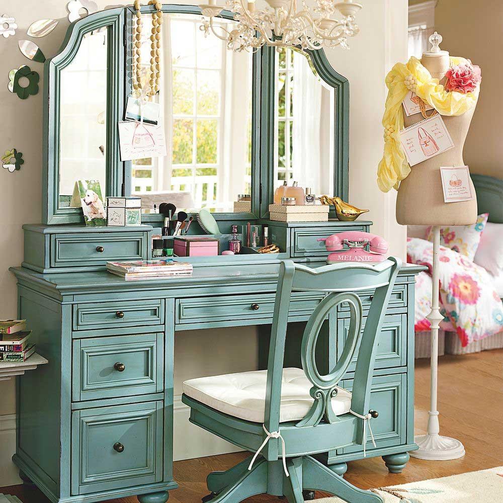vanity tables for girls ideas on foter
