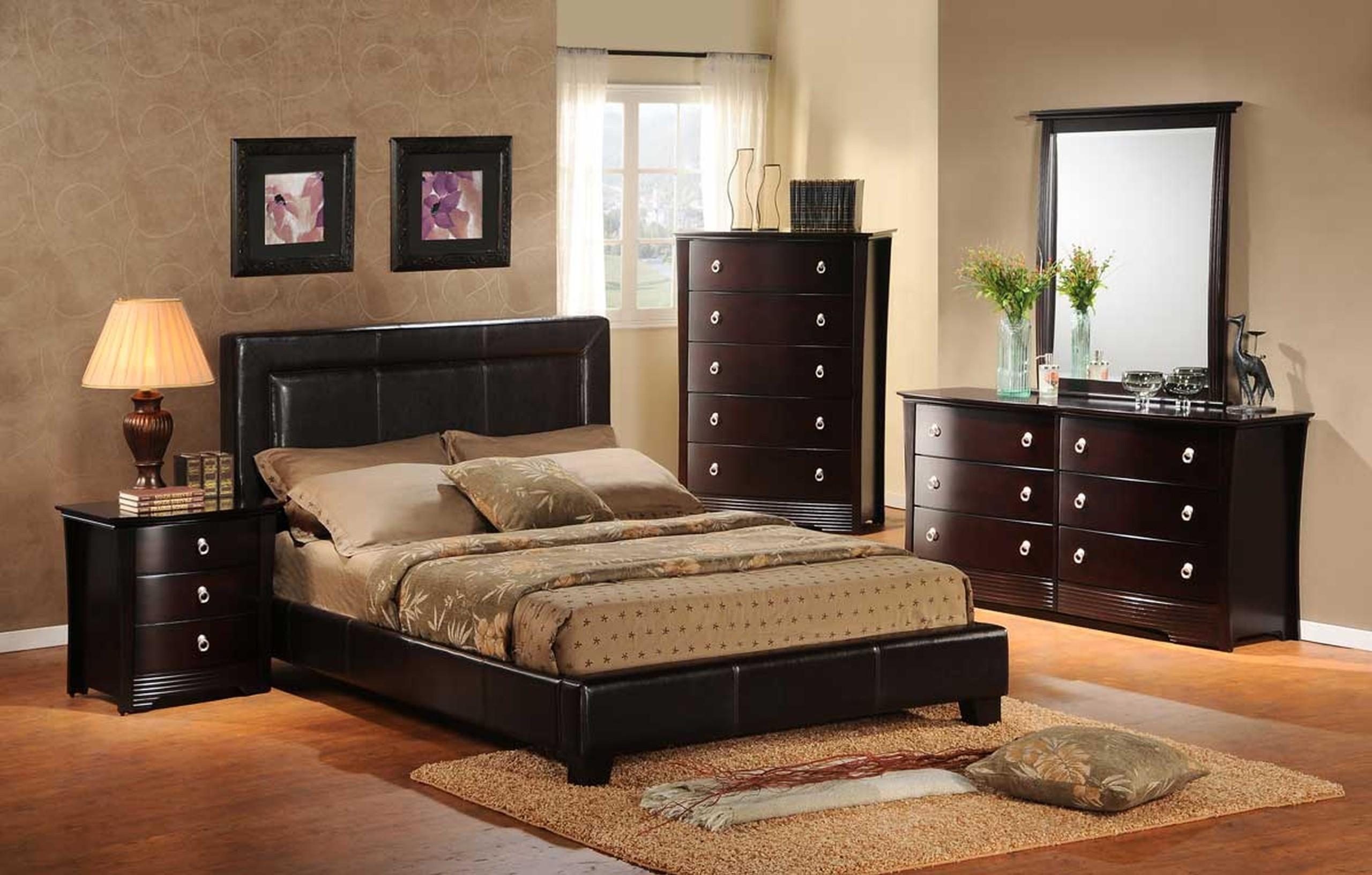 Brown Bedroom Furniture Ideas On Foter