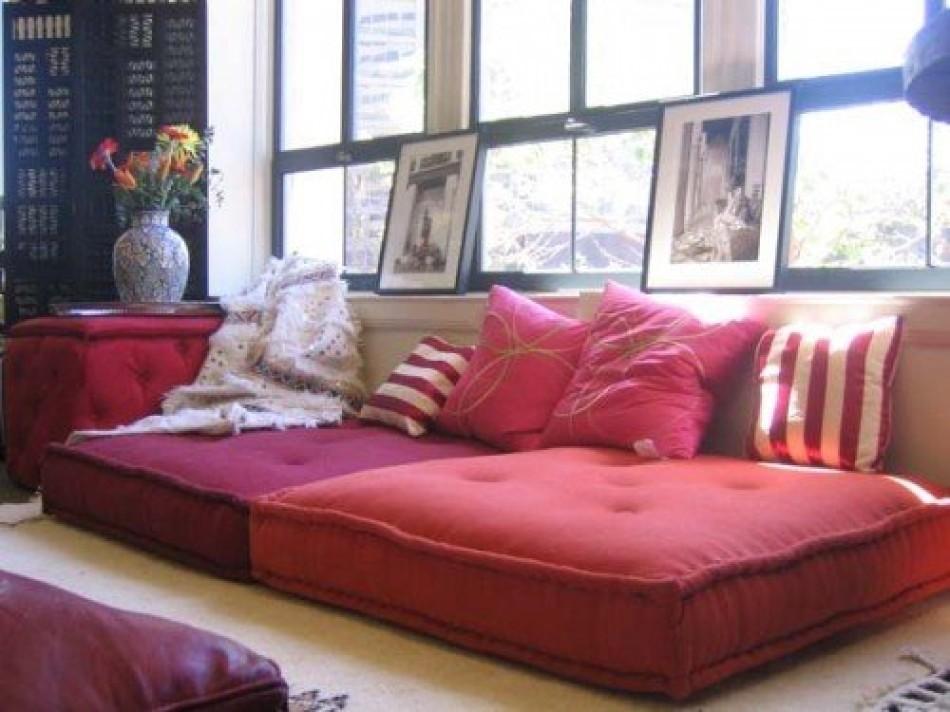 big cushions covers online