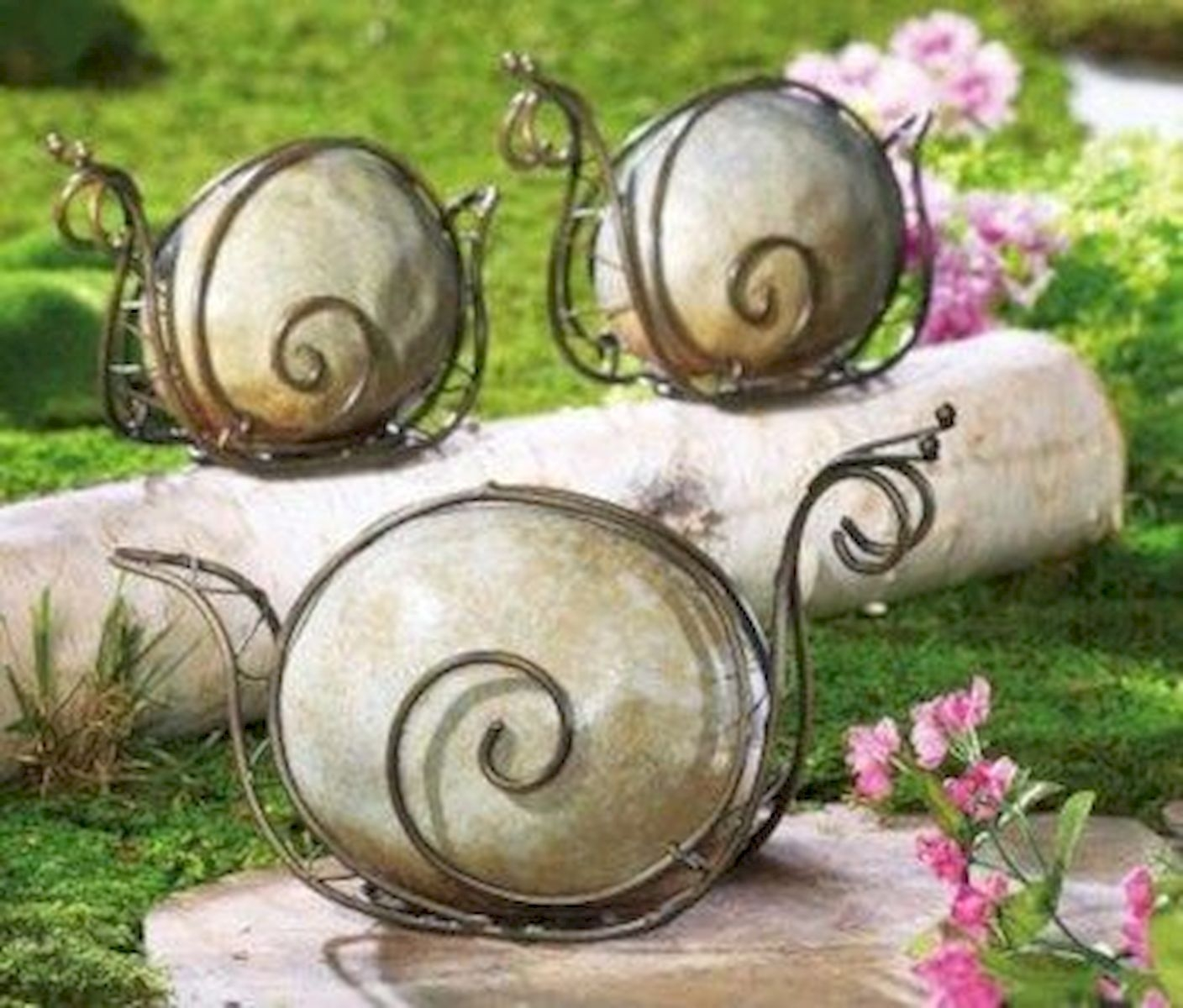 Outdoor Lawn Ornaments Foter