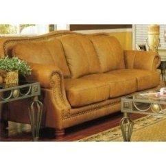 Black Leather Sofa With Nailheads Art Deco Sofas Nailhead Trim Ideas On Foter 3