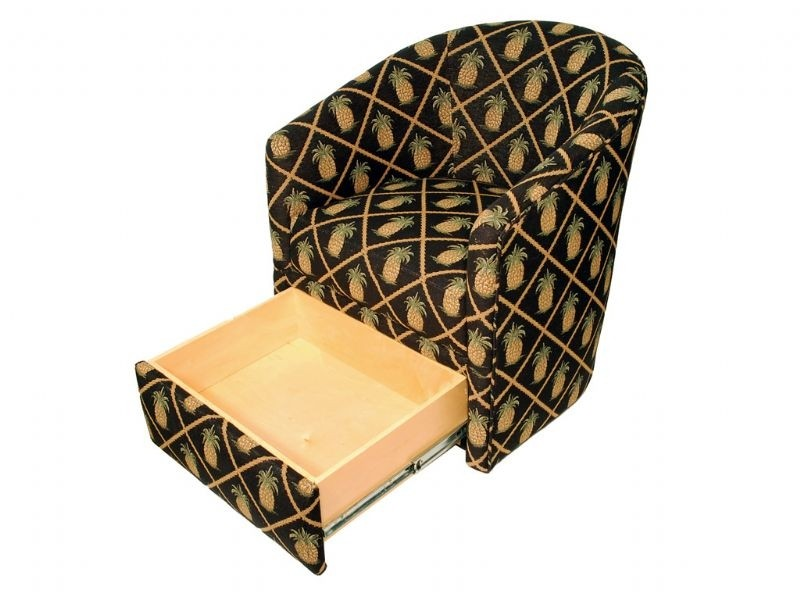 Barrel Chairs Swivel  Foter