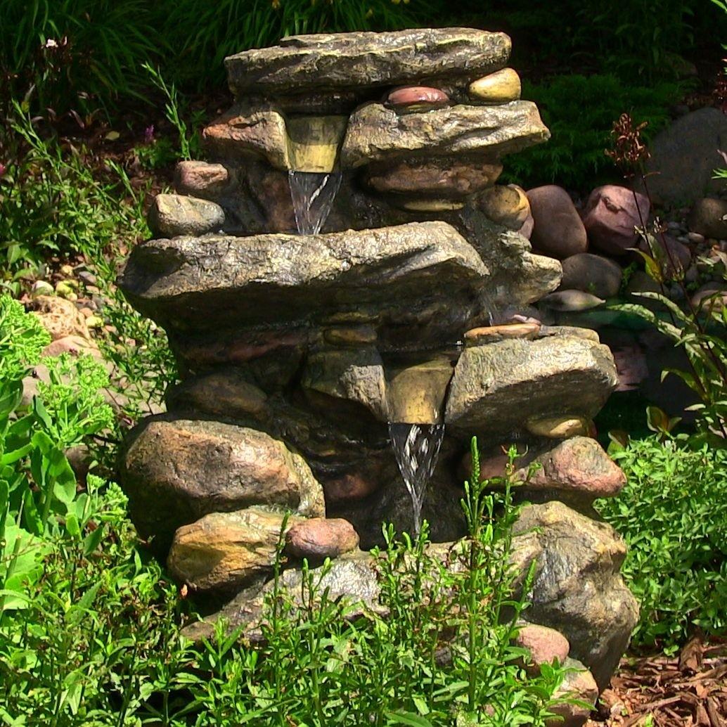 fiberglass water fountains ideas on foter
