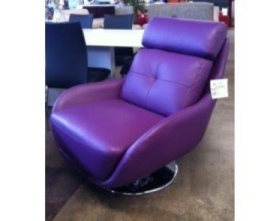 purple swivel chair rocking white wood chairs ideas on foter 12