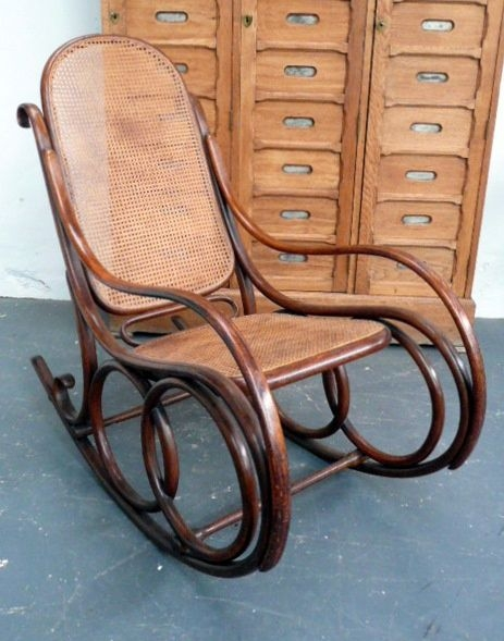 bent wood rocking chair swing baby bentwood ideas on foter rocker