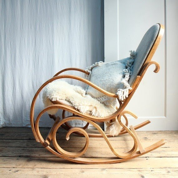bent wood rocking chair swivel glides for floors bentwood ideas on foter chairs