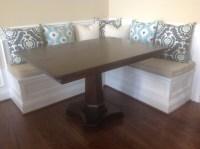 Rectangular Pedestal Dining Table - Ideas on Foter