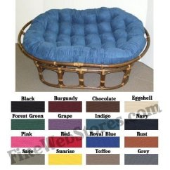 Swivel Chair Cushions Cover Hire Gloucestershire Rocker Cushion Ideas On Foter Bamboo