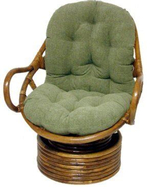 Swivel Rocker Cushion  Ideas on Foter