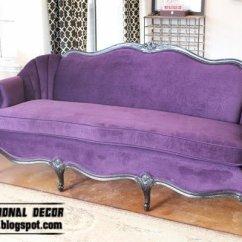Purple Living Room Furniture Sofas Remodeling Ideas On Foter Luxury Sofa For Velvet