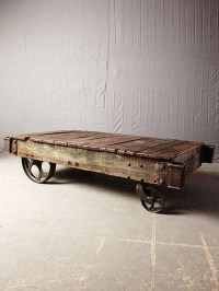 Unique Coffee Tables For Sale - Foter