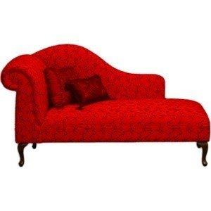 red chaise lounge chair mobile barber lounges ideas on foter vibrant at the foomart