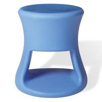 Modern Plastic Bar Stool - Foter