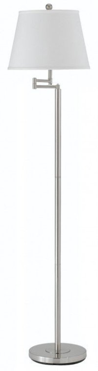 Adjustable Balance Arm Floor Lamp - Foter