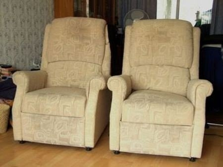 Armchairs For Elderly  Foter