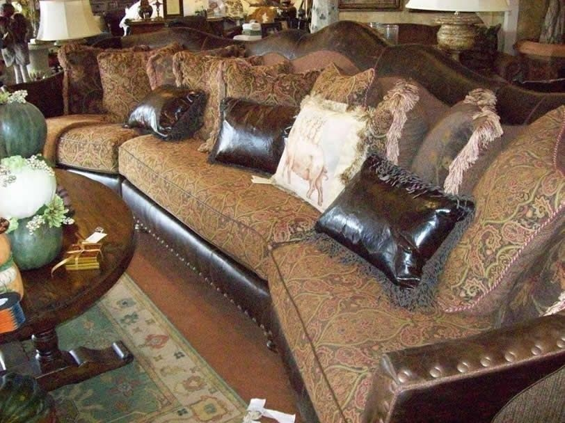 leather and fabric sofa in same room modern sofas las vegas sectional ideas on foter mix