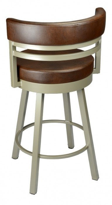 kitchen stools with backs narrow cart bar and arms ideas on foter counter stool swivel back wood