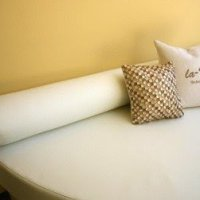 Extra Long Bolster Pillow - Foter