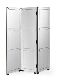 Mirror Room Dividers - Foter