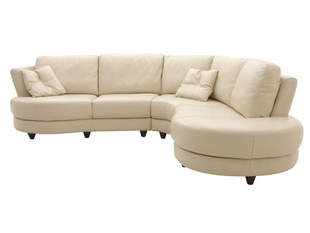 round leather sofa ideas on foter