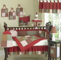 Country Crib Bedding Sets - Foter
