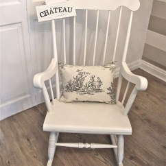 Wooden Rocking Chairs Nursery Swing Chair Low Price Wood For Ideas On Foter 1