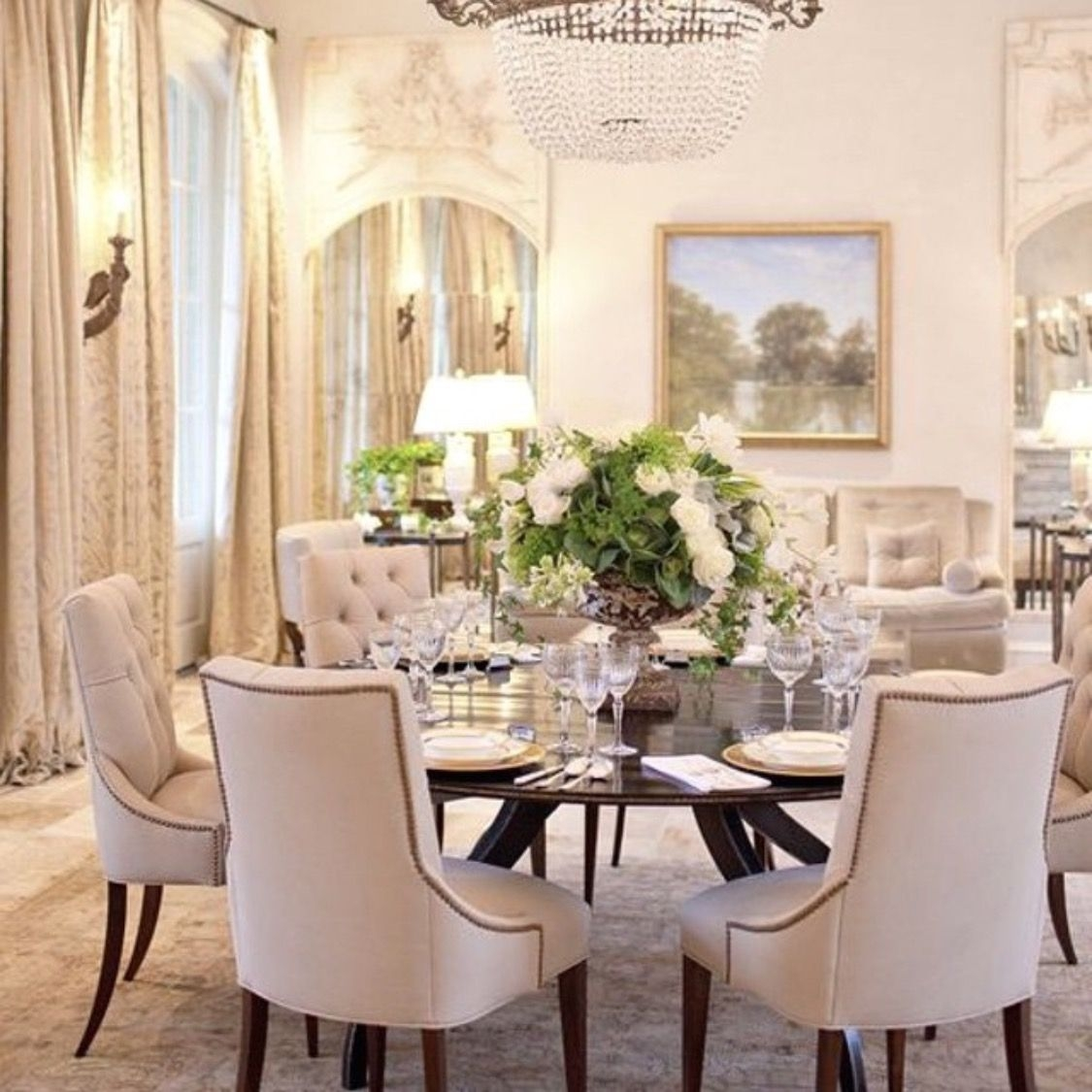 round living room set furniture design glass dining table sets ideas on foter dreaming of a