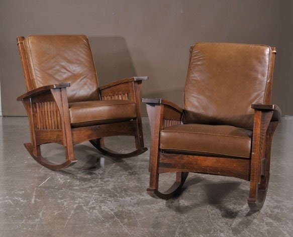 craftsman style chairs grey leather dining uk mission ideas on foter