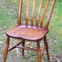 Wood Kitchen Chairs The Cheapest Cabinets Wooden With Arms Ideas On Foter