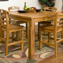 Kitchen Table Stools White Islands Height Ideas On Foter Sedona Counter Dining Sunny Designs