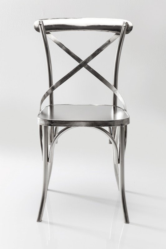 cross back dining chairs white hoveround mobility chair ideas on foter silver sale 3