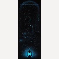 Constellation Lamp Night Light