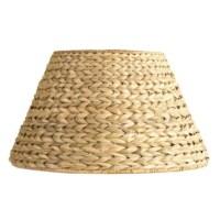Seagrass Lamp Shade