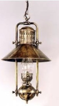 Antique Hanging Oil Lamps - Foter