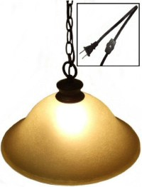 Plug In Swag Lamps - Foter
