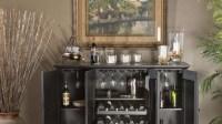 Wine Cooler Bar Cabinet - Foter