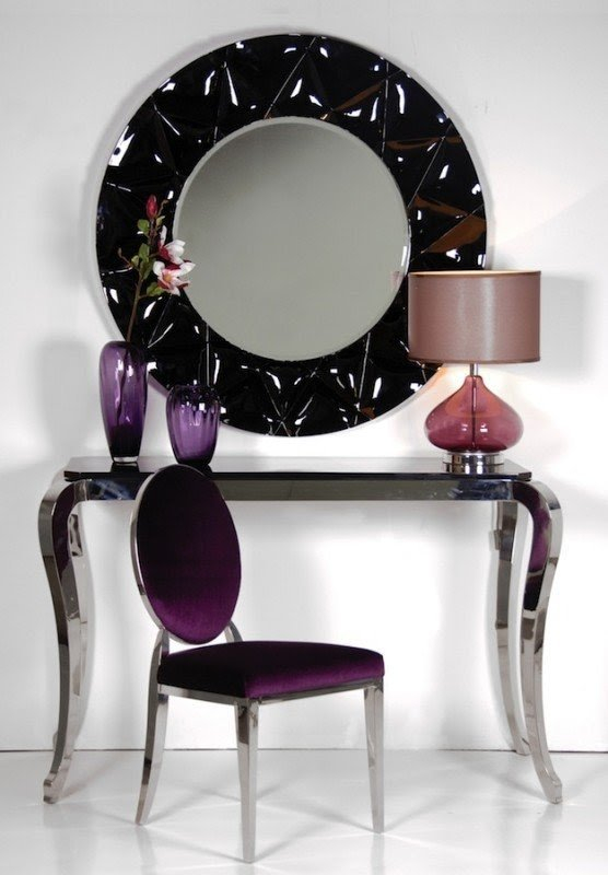 french provincial chair and ottoman shower with arms cpt code purple velvet - foter