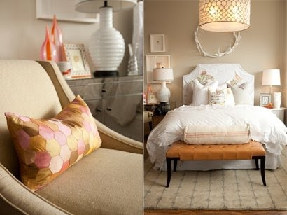 Coral Lamp Shade Ideas On Foter