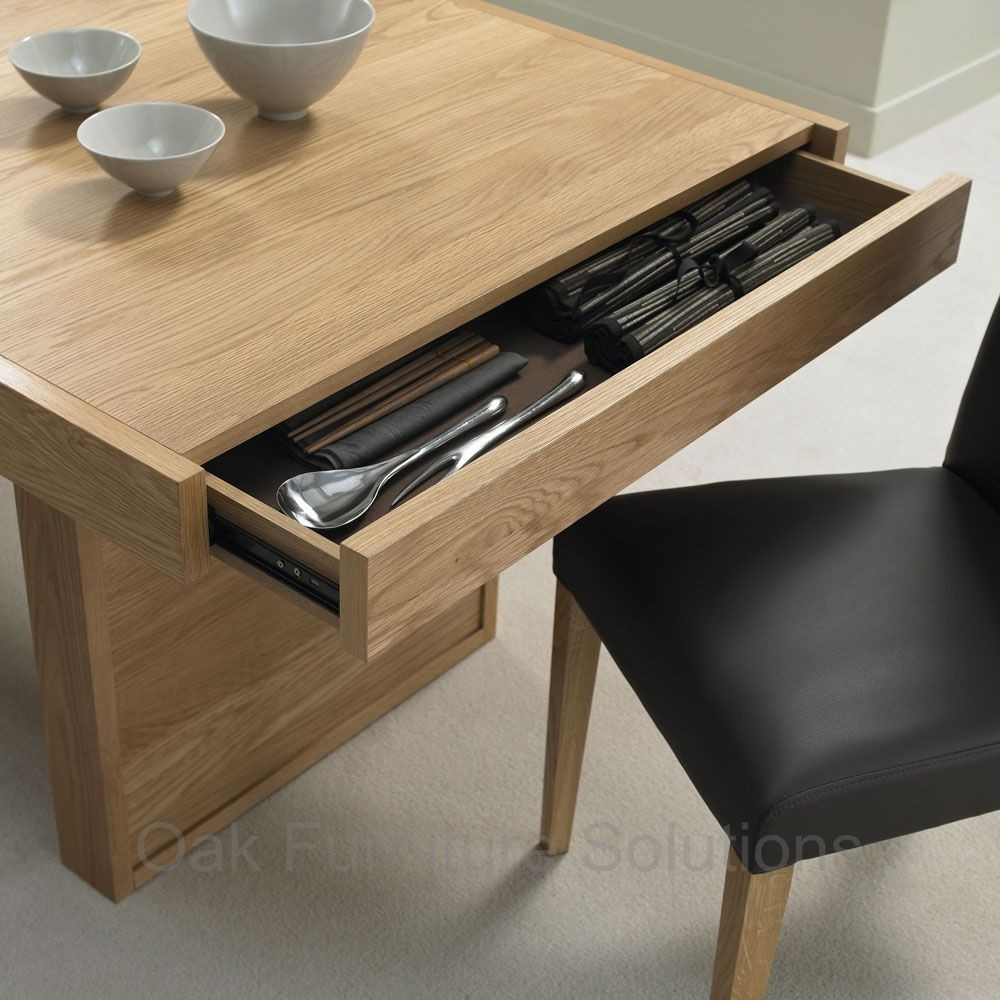 dining table with drawers ideas on foter