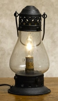 Old Fashioned Oil Lamp - Foter