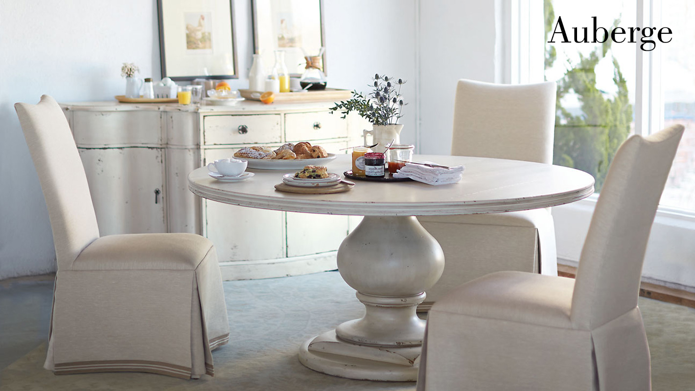 white round kitchen table high end appliances pedestal dining ideas on foter shabby chic