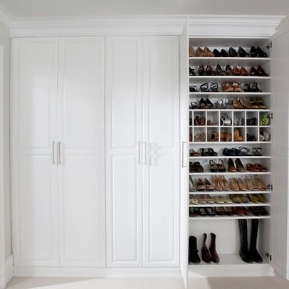 enclosed shoe rack ideas on foter