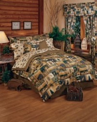 Wildlife Comforter Sets - Foter