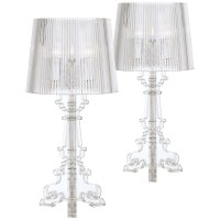 Clear Acrylic Lamps - Foter