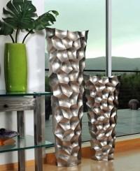 Clear Floor Vase - Foter