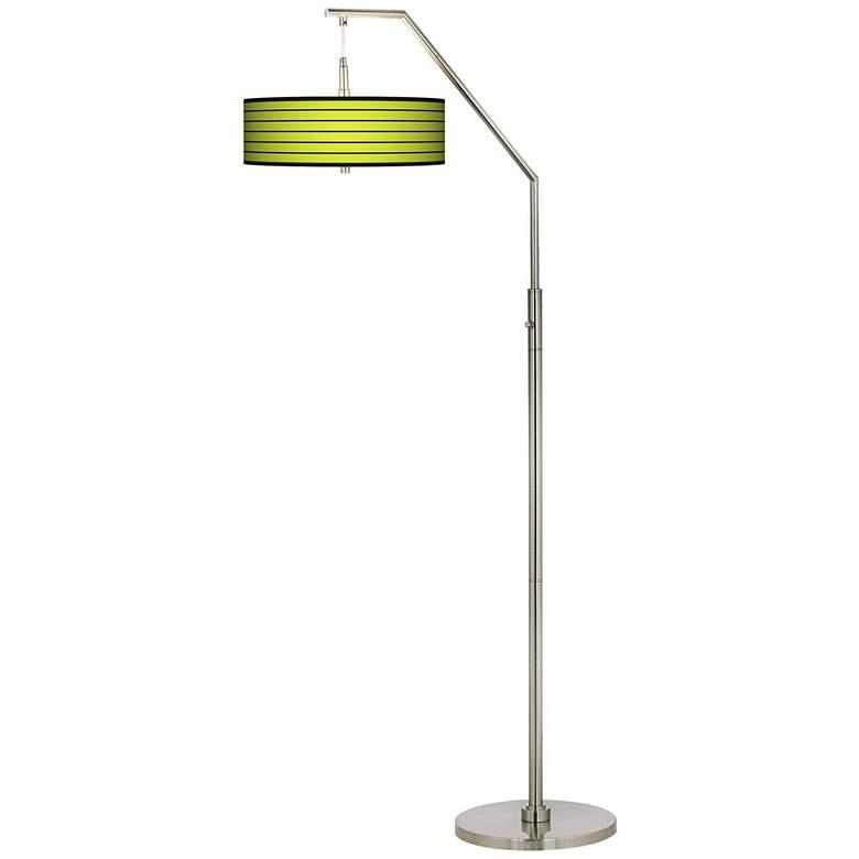 Lime Green Floor Lamp  Ideas on Foter