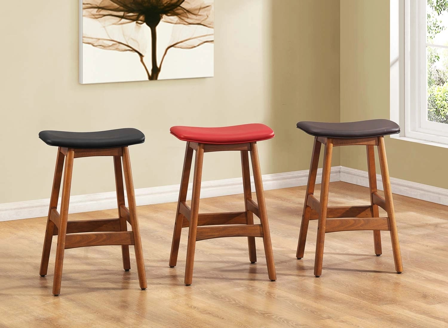 kitchen stool soap dispenser high table with stools ideas on foter backless