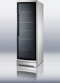 Wooden Wine Refrigerator - Foter