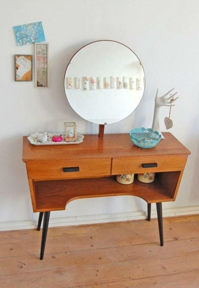 Modern Bedroom Vanity Table - Foter