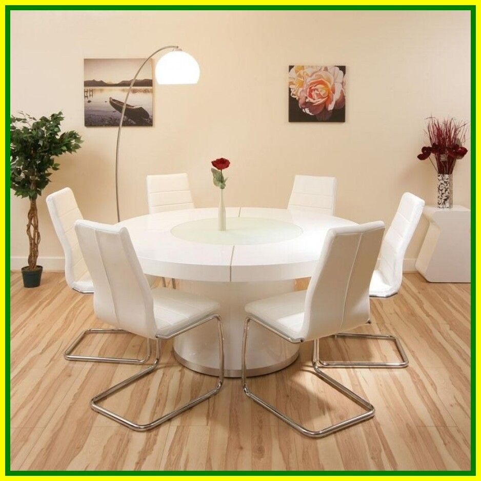 round glass kitchen table kid kitchens top dining sets ideas on foter 8